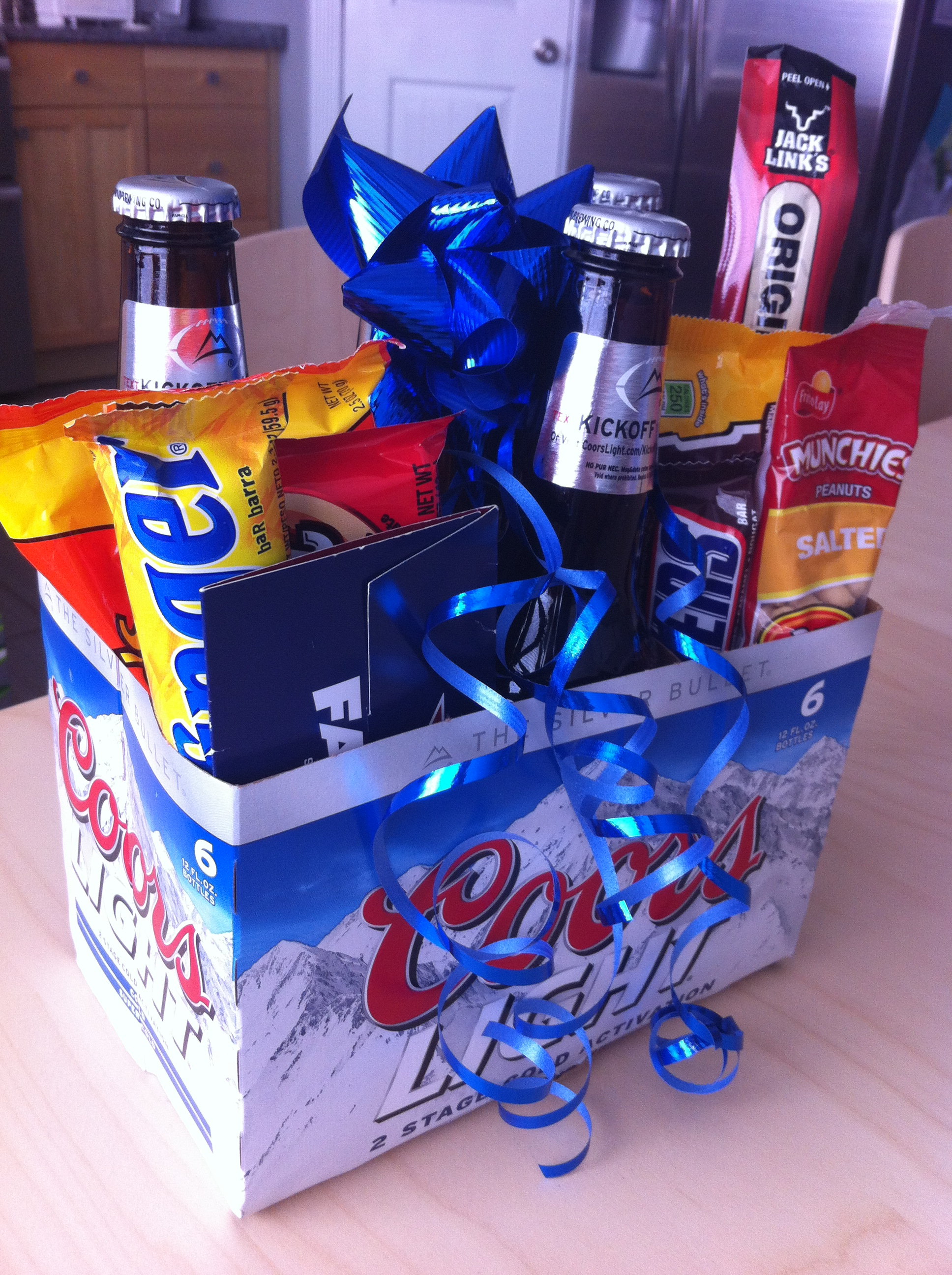 A great man gift for A gift for a guy