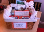 A Taste of New England Gift Basket