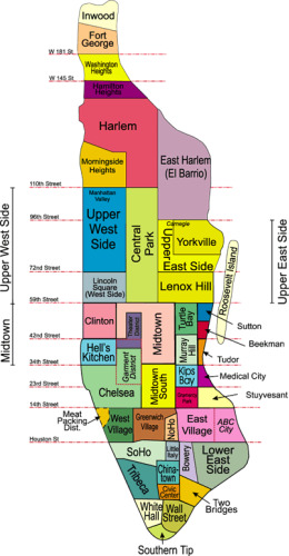manhattan-neighborhood-map