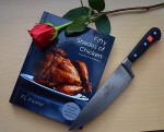 Fifty Shades of Chicken:  A Book Review