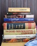 Grandma's Cookbooks